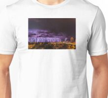 Lightning Frenzy Unisex T-Shirt