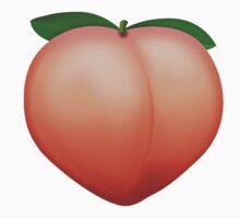 Peach Emoji by FrootShop