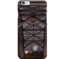 Moon Bridge iPhone Case/Skin