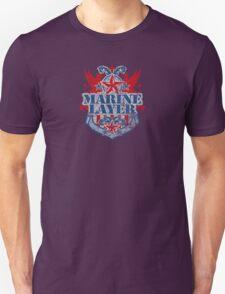 Gay Marine t shirt T-Shirt