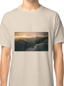 Down the Path Classic T-Shirt