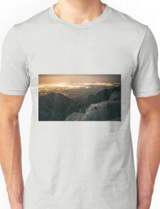 Down the Path Unisex T-Shirt