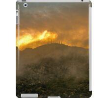 Mountain Revenge iPad Case/Skin