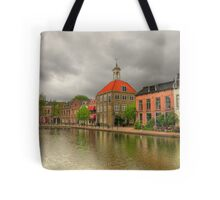 Porters Guild House Tote Bag