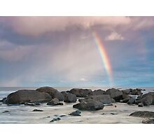 Augusta Rainbow Photographic Print