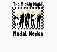 The Mighty Mighty Modal Nodes T-Shirt