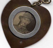 WW1 Veteran - Thomas (Tom) Crawford - My Wonderful Grandad by coffeebean