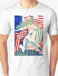 Psychedelic Regiment 2 T-Shirt