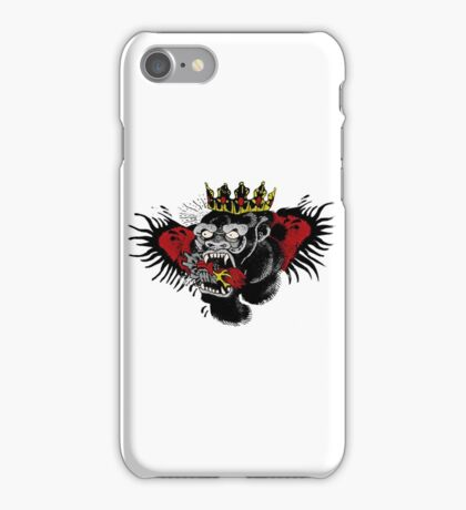 Conor Mcgregor,  Gorilla iPhone Case/Skin