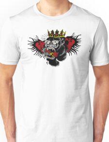 Conor Mcgregor,  Gorilla Unisex T-Shirt