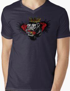 Conor Mcgregor,  Gorilla Mens V-Neck T-Shirt