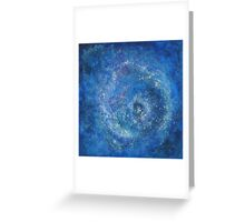 Whirlpool Greeting Card