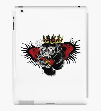 Conor Mcgregor,  Gorilla iPad Case/Skin
