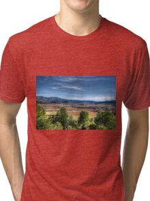 Napa Valley Tri-blend T-Shirt