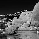 Boulders by Phillip M. Burrow