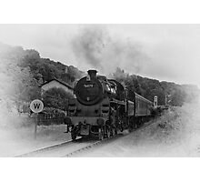 Pickering Crossing Photographic Print
