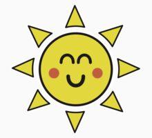 Hello Sunshine Kids Clothes