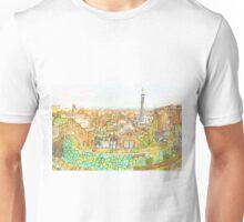 Barcelona Unisex T-Shirt