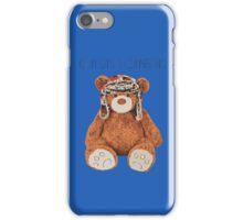 Gambino Bear iPhone Case/Skin