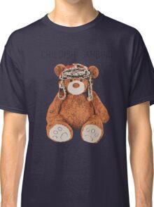 Gambino Bear Classic T-Shirt
