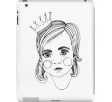 A Little Princess iPad Case/Skin