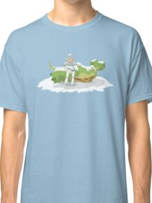 Toy Story: Zurg Strikes Back Classic T-Shirt