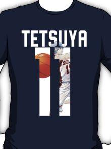 Tetsuya Kuroko No Basket T-Shirt