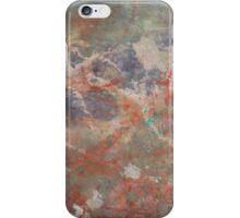 Orange #2 iPhone Case/Skin