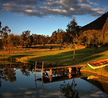 country living by Mark  Hodges
