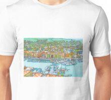 Nice France Unisex T-Shirt