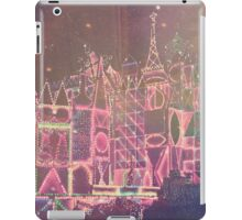 Holly Jolly Lights iPad Case/Skin