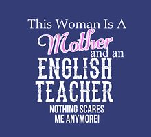 English teacher Tank Top
