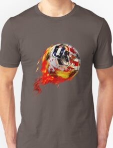 USA soccer World Cup Unisex T-Shirt