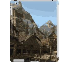 Riften iPad Case/Skin