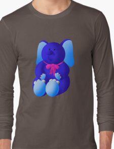 Toy Elephant Long Sleeve T-Shirt