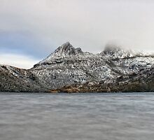 Just Add Sugar_Cradle Mountain by Sharon Kavanagh