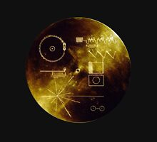 Voyager Golden Record Unisex T-Shirt