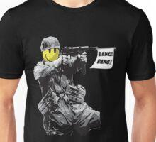 BANG BANG!!! Unisex T-Shirt
