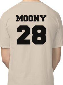 "The Marauders -- Remus ""Moony"" Lupin Classic T-Shirt"