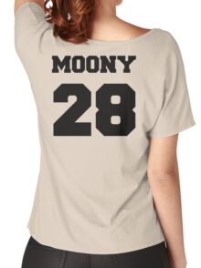 """The Marauders -- Remus """"Moony"""" Lupin Women's Relaxed Fit T-Shirt"""