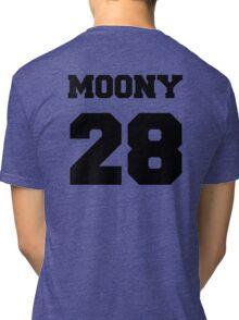 "The Marauders -- Remus ""Moony"" Lupin Tri-blend T-Shirt"