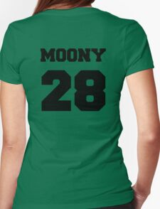 "The Marauders -- Remus ""Moony"" Lupin Womens Fitted T-Shirt"