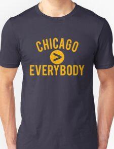 Chicago > Everybody - Bears T-Shirt