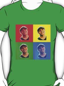 Joe Walker Pop Art T-Shirt