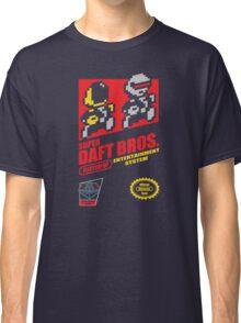 Super Daft Bros. Classic T-Shirt