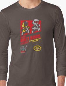 Super Daft Bros. Long Sleeve T-Shirt