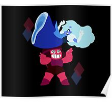 Ruby and Sapphire Poster