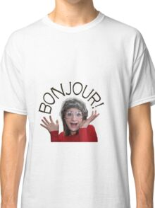 Mary Two Classic T-Shirt