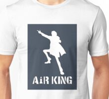 AIR KING (Non-transparent Version) Unisex T-Shirt