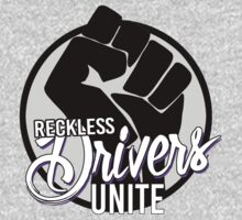 Reckless drivers unite by TswizzleEG